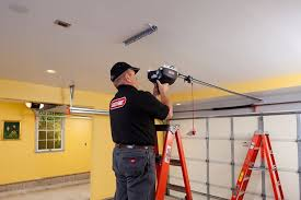 Garage Door Openers Repair Spring