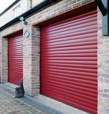 Rollup Garage Door Spring