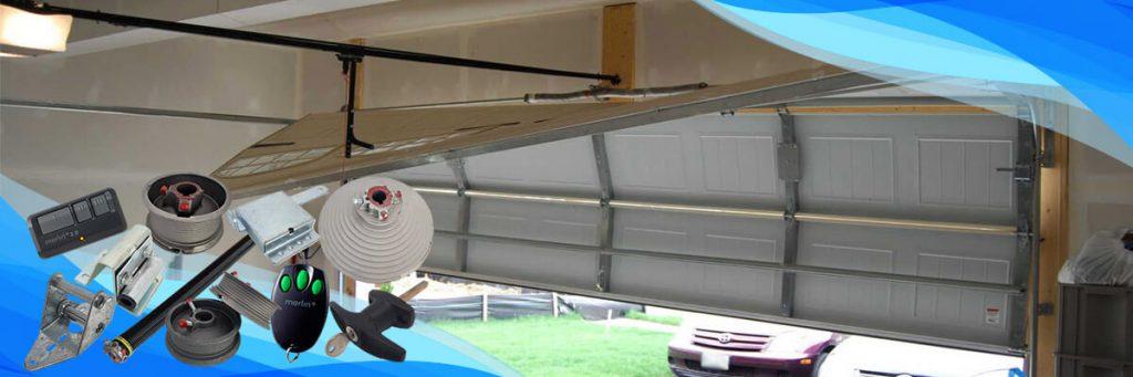 Garage Door Maintenance Spring