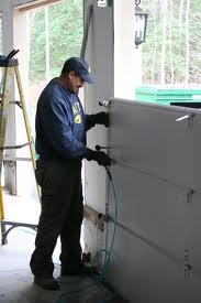 Garage Door Contractor Spring
